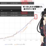 HDDMiningPool.jp 一度に2回当たることもあるようです