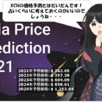 XCH価格予測記事がありました